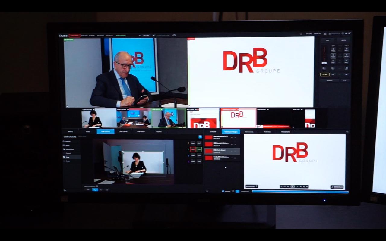 Groupe DRB @ BMV - Webinaire Loi de finances 2021